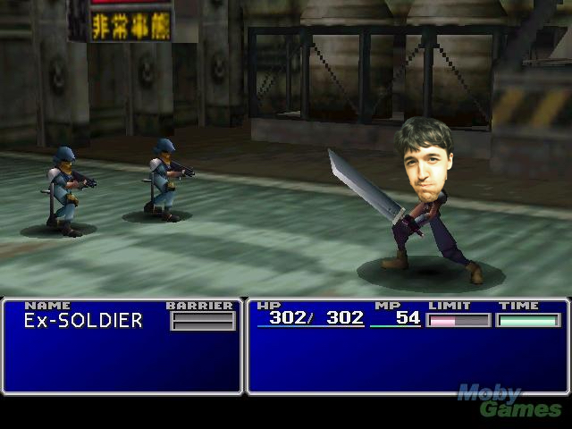 geo cloud 1773358-11750_final_fantasy_vii_windows_screenshot_first_battle
